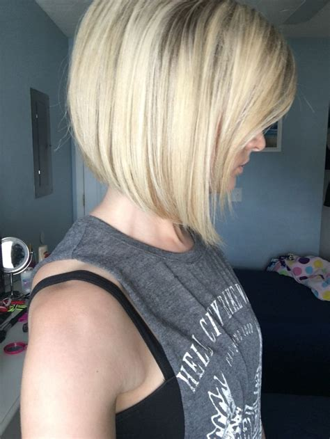 what does a inverted bob look like from the back of the head 1722 best images about when i become a tumblr girl i d