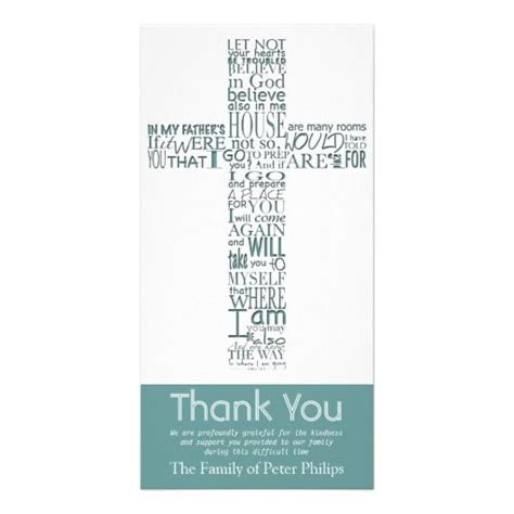 Thank You Card Template Free Christian by 50 Best Images About Religious Sympathy Thank You Cards On
