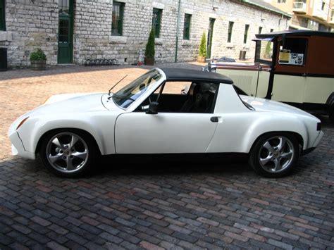 porsche 914 electric porsche 914 electric car