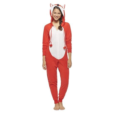 Pajama Wish s fox footie pj someday i ll find a fox footie pj like this someday style