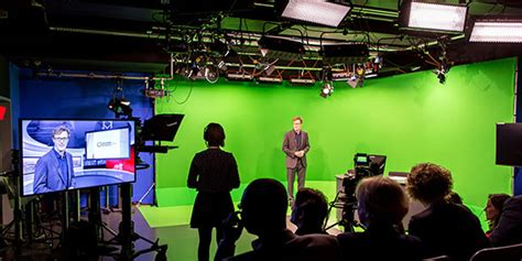 Broadcast Journalism by Broadcast Journalism Ma Course City Of