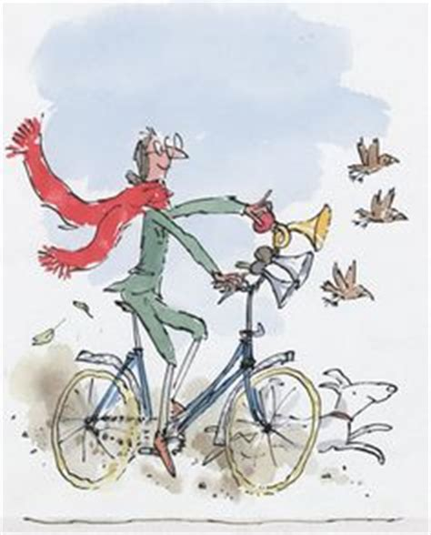 libro mrs armitage and the james and the earthworm quentin blake illustrations