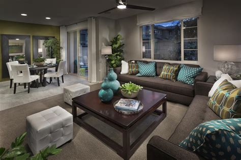Model Home Decorating by Model Home Decor The Orange County Register