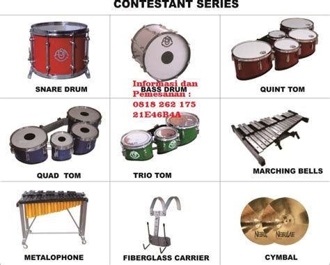 Jual Drumband Sma Set Harga Murah jual drumband sd murah berkualitas dan bergaransi
