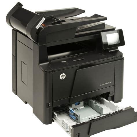 Printer Hp 400 Ribuan laserjet pro 400 mfp m425dn driver