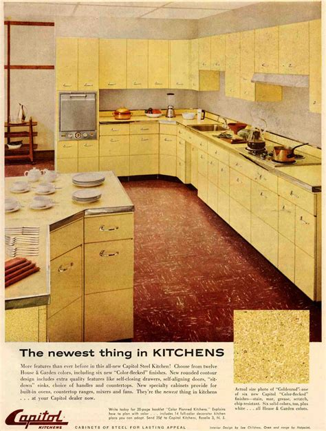 25 best vintage 50 s metal kitchen cabinets images on retro kitchen products and ideas retro renovation