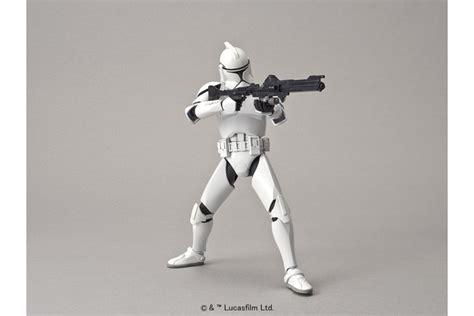 Bandai 1 12 Trooper Bandai Wars 1 wars model kit 1 12 clone trooper bandai mykombini