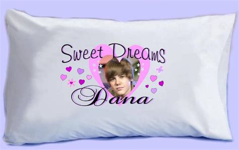 pillowcases personalized photo