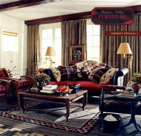 ralph lauren home interiors delorme designs preppy it never went away