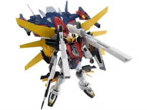 Robot Damashii X Gundam gundam robot spirits gundam x g falcon tamashii exclusive