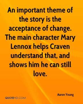 importance of themes in stories acceptance quotes page 1 quotehd