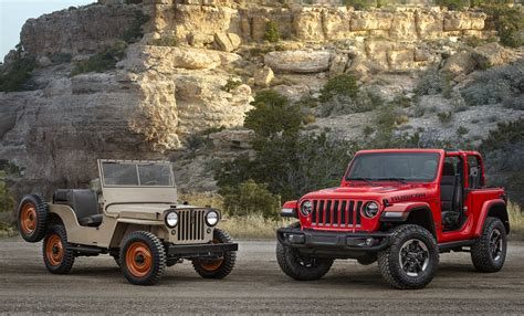 cj jeep wrangler new jeep wrangler will add electric powertrain option