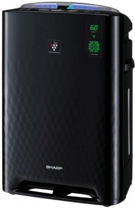 Jual Air Purifier Sharp Kc A40y sharp kc a40y b air purifier hitam sinar lestari