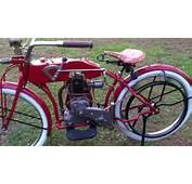 Antique Motorcycle Replica  YouTube