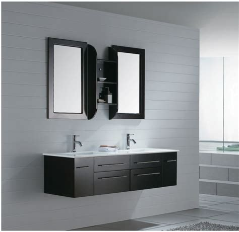 designer bathroom vanities modern bathroom vanity milano iv