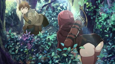 grimgar of fantasy and ash anime review by thelovedoctor