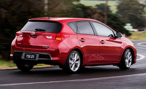 top  selling cars  australia  weve changed
