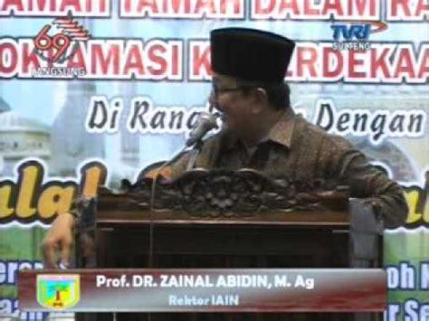 download mp3 ceramah ustadz zainal abidin ceramah kocak ustadz prof dr zainal abidin m ag part 3 by