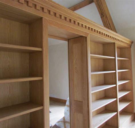 librerie su misura librerie su misura in legno