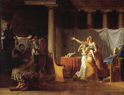 arte illuminismo neoclassicismo e illuminismo neoclassicismo