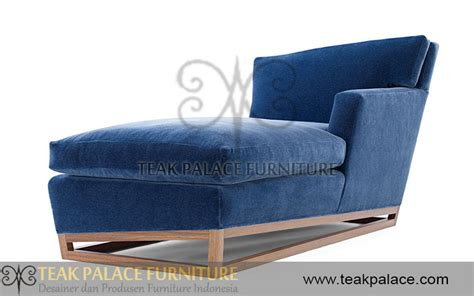 daybed chaise lounge sofa daybed sofa santai chaise lounge slipi harga murah toko