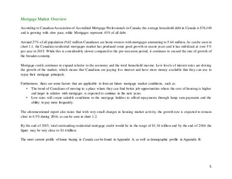 Mortgage Express Letter Marketing Plan For Td Quot Express Mortgage Quot