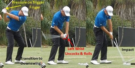 gary woodland swing lefty swing critique page 10 golf instruction