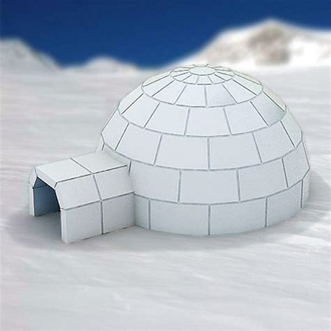 igloo house igloo cake ideas and designs