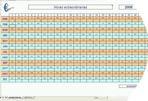 Calendario 7 Roasoft Descargar Calendario Planilla Franco Personal