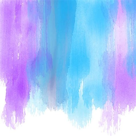 watercolor background free background with watercolor brushstrokes vector free