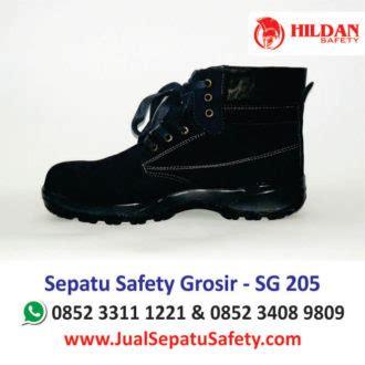 Sepatu Safety Yang Murah Sg 205 Sepatu Safety Lokal Murah Surabayajualsepatusafety