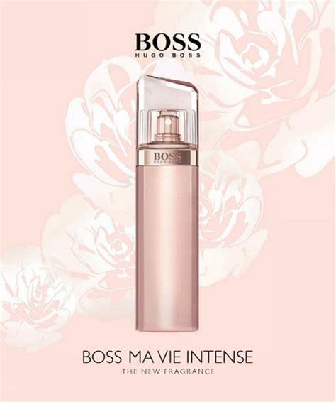 Parfum Hugo Ma Vie hugo ma vie pour femme new fragrances