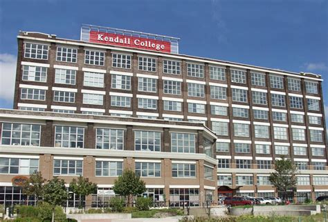 List Of Mba Colleges In Chicago by 50 We Our Institution Kendall College