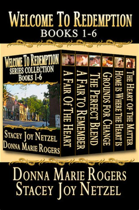 redemption books welcome to redemption series collection books 1 6 by