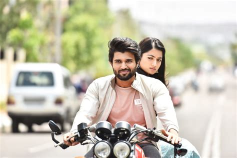 geetha govindam movie heroine photos hd geetha govindam movie stills vijaya devarakonda photos