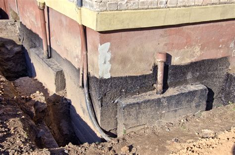 sinking foundation repair cost how to spot a sinking foundation in findlay ohio