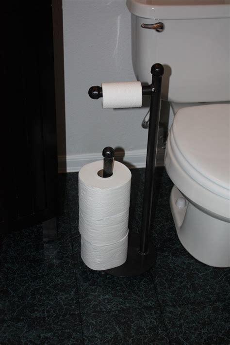 dildo toilet paper holder