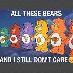 Care Bear Meme - all these meme kappit