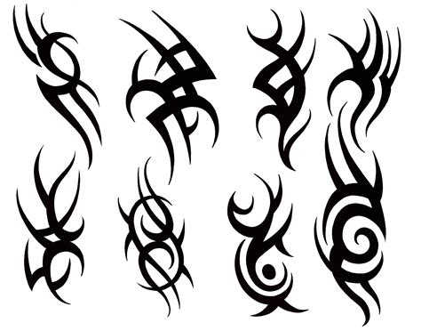 small tribal tattoo small tribal tattoos for guys small tribal tattoos for