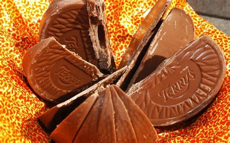 chocolate orange stop messing with terry s it s mine anger over