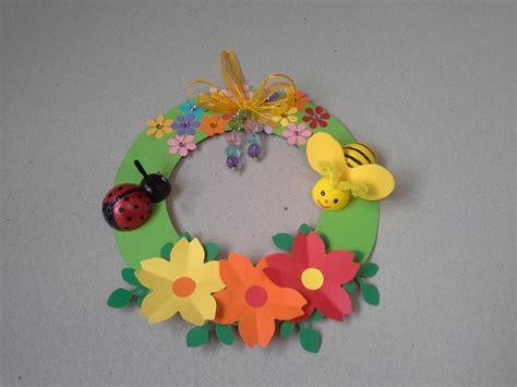 spring projects spring crafts for kids www pixshark com images