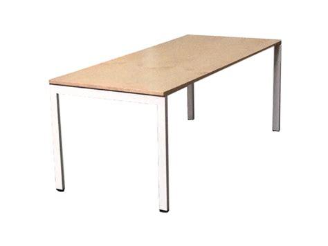 Grand Bureau Design Kinnarps 180x80 Adopte Un Bureau Table Bureau Pas Cher