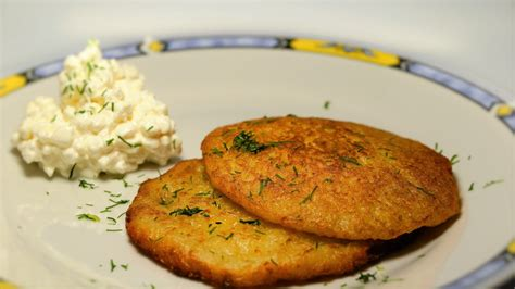 cooking with cottage cheese recipes potato pancakes with cottage cheese recipe
