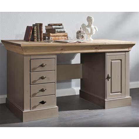 Schreibtisch Kiefer Massiv by Schreibtisch Kiefer Massiv G 252 Nstig Kaufen