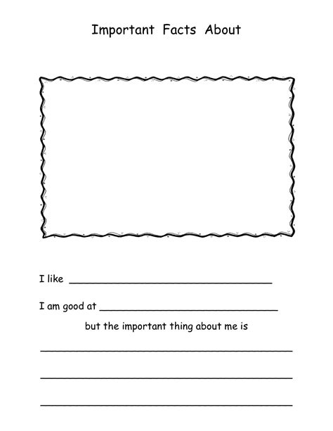 5 best images of the important book printables the