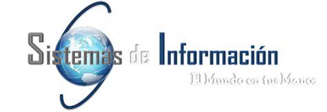 imagenes figurativas informacion 191 c 243 mo funciona un sistema de informaci 243 n sistemas de