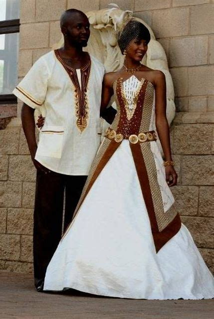 African Traditional Wedding Dresses For Men 2018 2019
