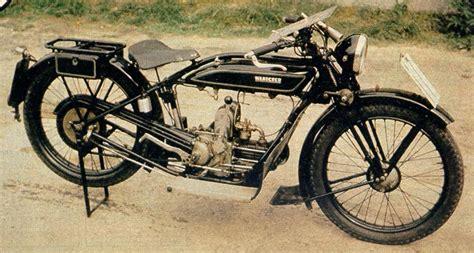 Wanderer Motorrad Modelle by Wanderer G 200