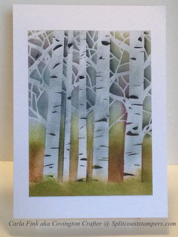 Birch Tree Paper For Crafts - 31 best birch trees images on cards