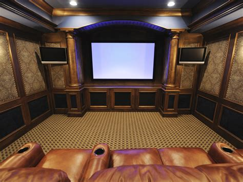 Home Theater High End 301 moved permanently